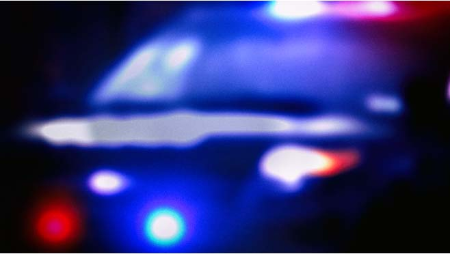 Man critically injured in Greenville crash