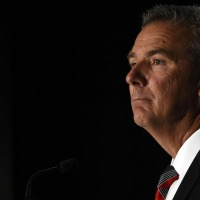 Urban Meyer placed on paid administrative leave