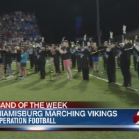 Band of the Week 4: Miamisburg Marching Vikings