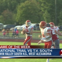 Game of the Week 4: National Trail at Twin Valley