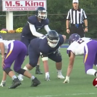 Operation Football Game of the Week 6: Bellbrook at Valley View