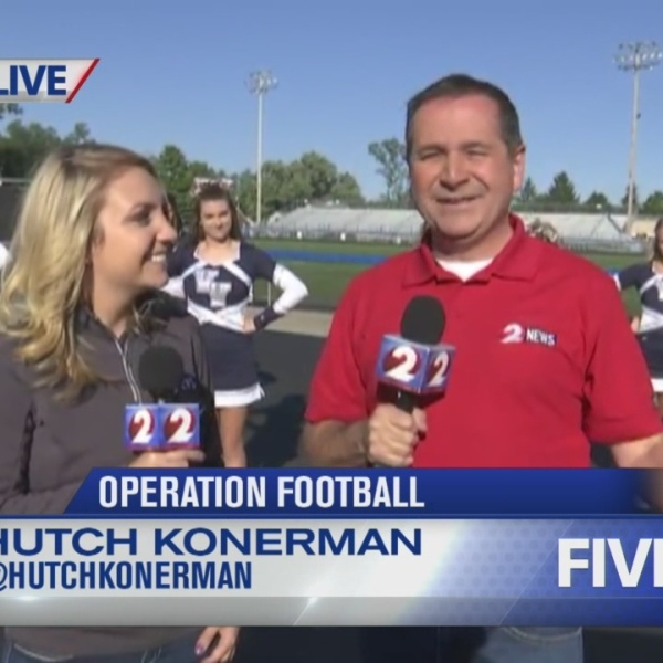Operation Football Tailgate of the Week 6: Valley View
