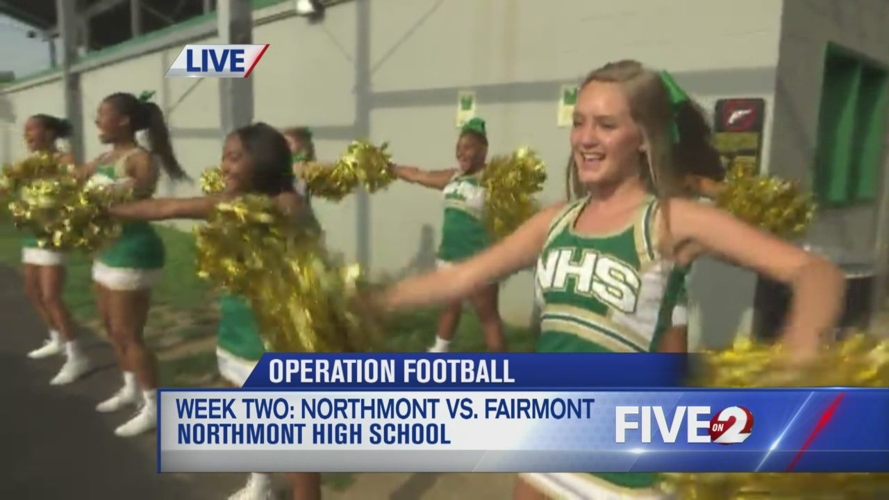 Operation Football Tailgate of the Week 2: Fairmont at Northmont