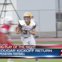 Operation Football Week 3 Big Play of the Night: Kenton Ridge