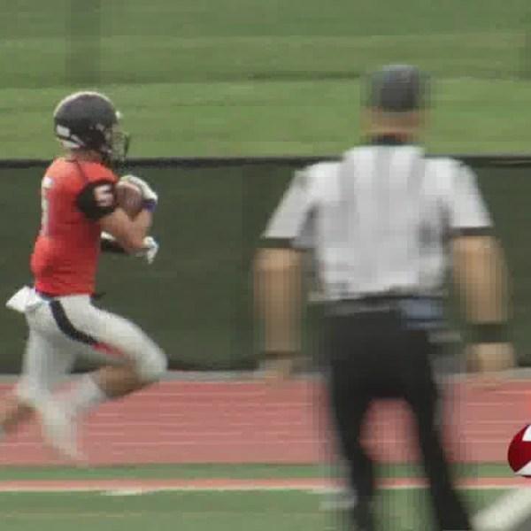 Operation Football Week 5: Preble Shawnee at Waynesville