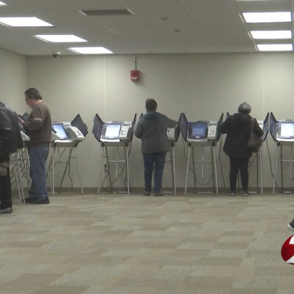 1 Week to Election Day: Addressing misinformation