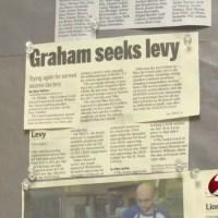 Graham superintendent responds to levy concerns