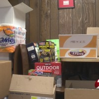 Local donut shop aids in hurricane relief efforts
