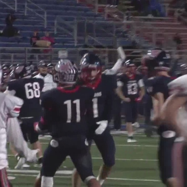 Operation Football Big Play of the Night 9: Piqua Indians