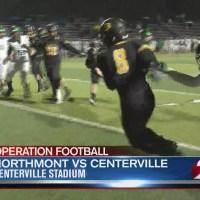 Operation Football Week 8: Northmont at Centerville