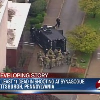 Pittsburgh shooting national