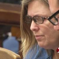 3rd member of Wagner family in court