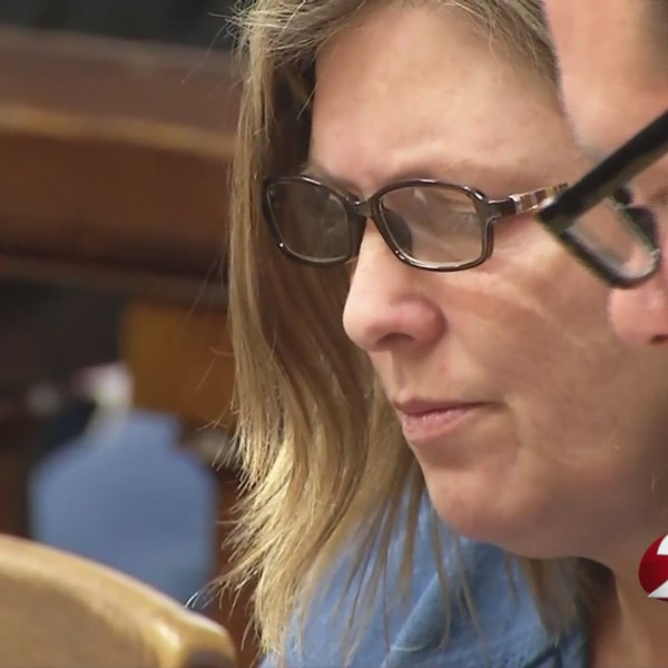 3rd member of Wagner family in court