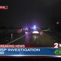 OSHP stops stolen car in Troy