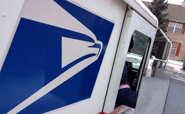 Mail, carrier, usps, generic