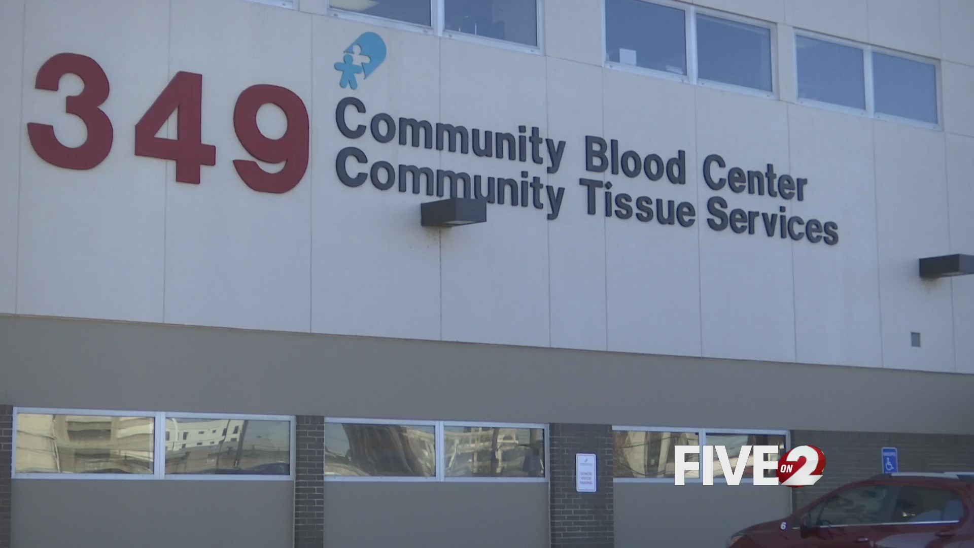 Blood centers pushing for year-end donations