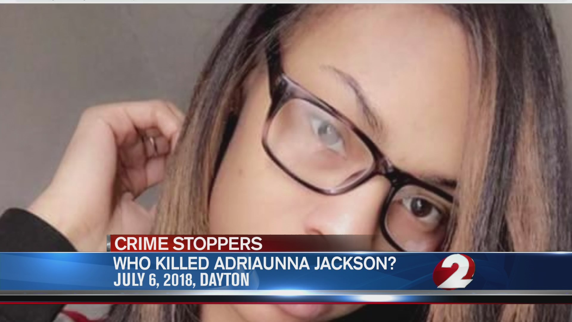 Crime Stoppers: Who killed a young Dayton mom?