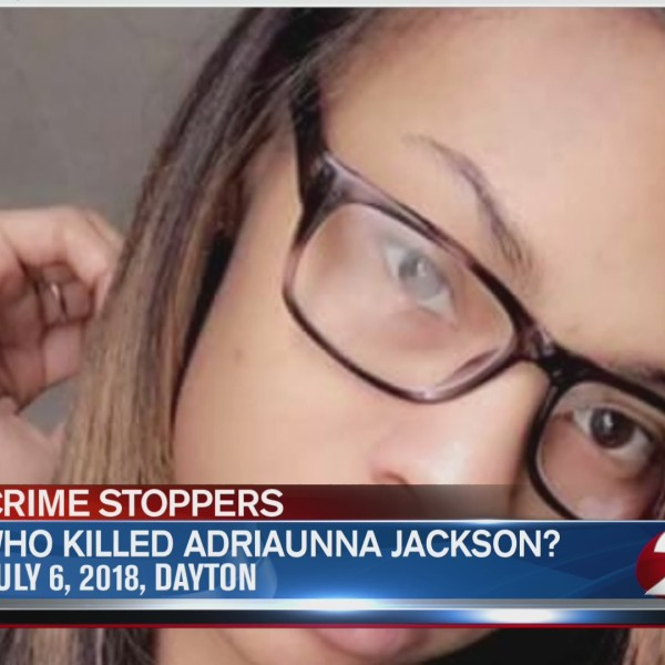 Crime Stoppers: Who killed Adriaunna Jackson?