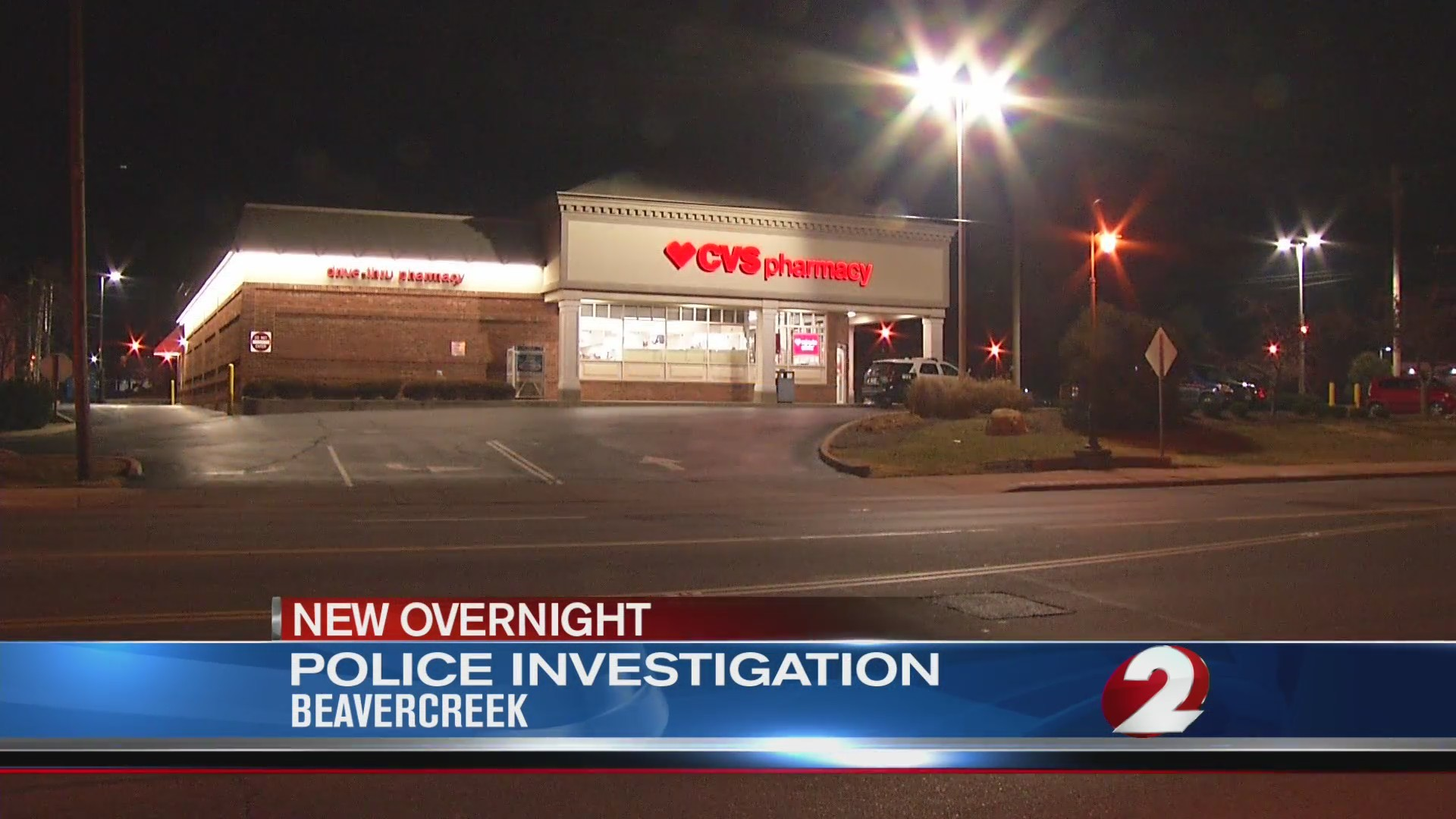 Police called to Beavercreek CVS