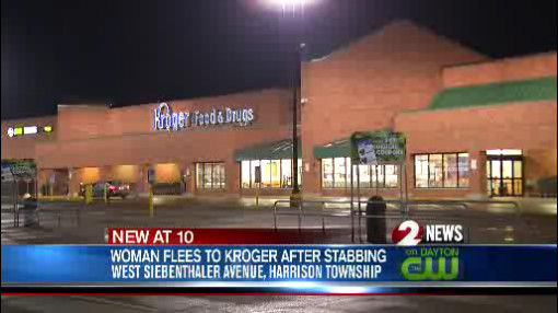 Woman stabbed, flees to Kroger for help_1545795688187.jpg.jpg