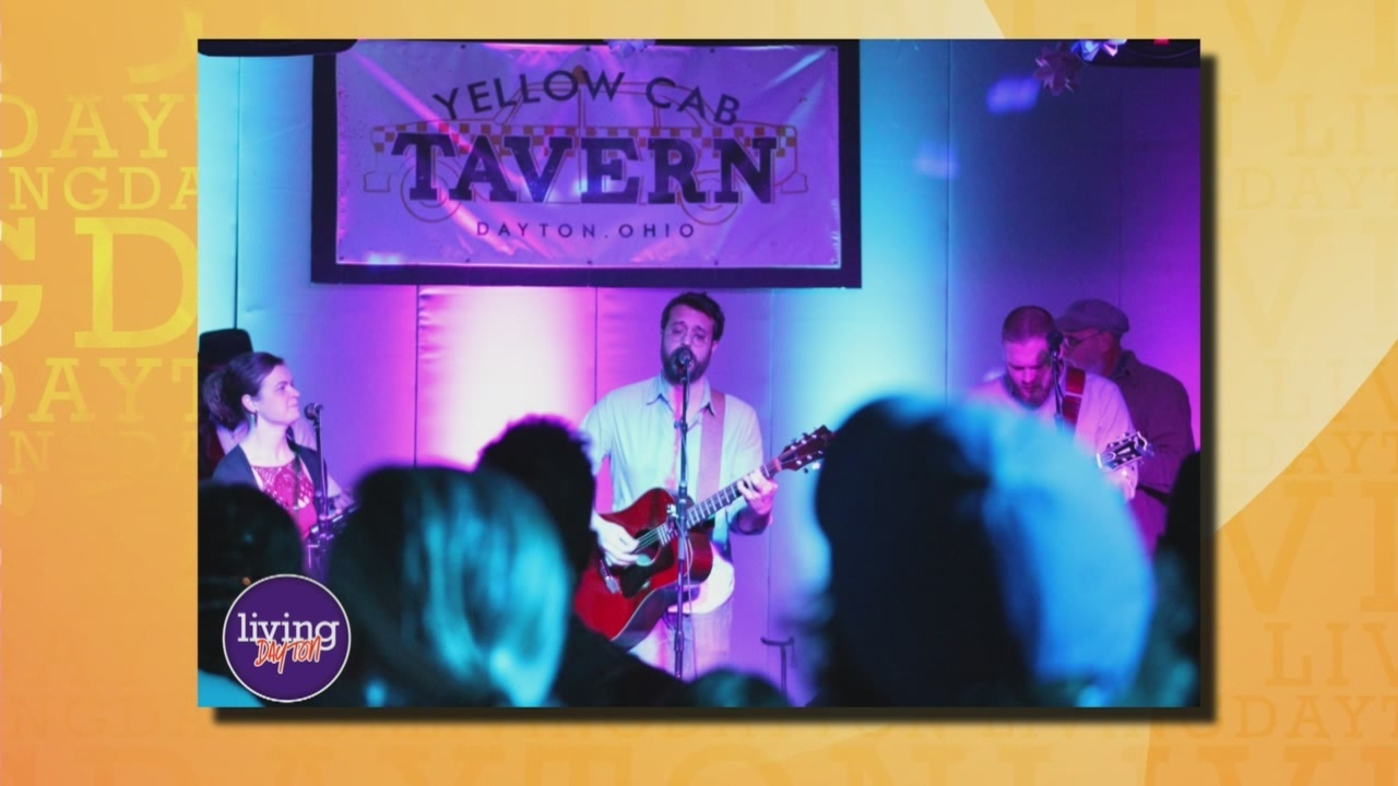 Yellow Cab Tavern