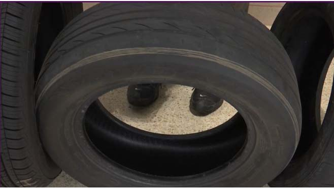 Used Tires Columbus Ohio >> New Ohio Law Prohibits Sale Installation Of Unsafe Used Tires