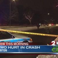 1 dead, another injured in Dayton crash