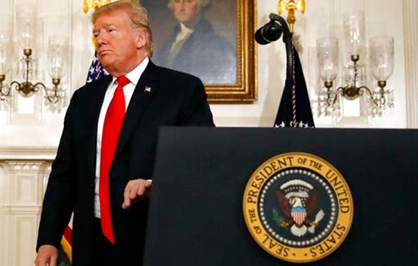 APTOPIX Trump Government Shutdown_1548172504516
