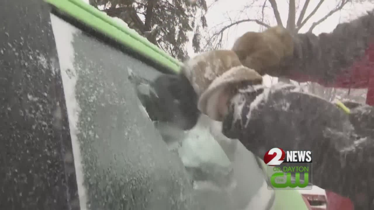 Deep freeze envelops Midwest
