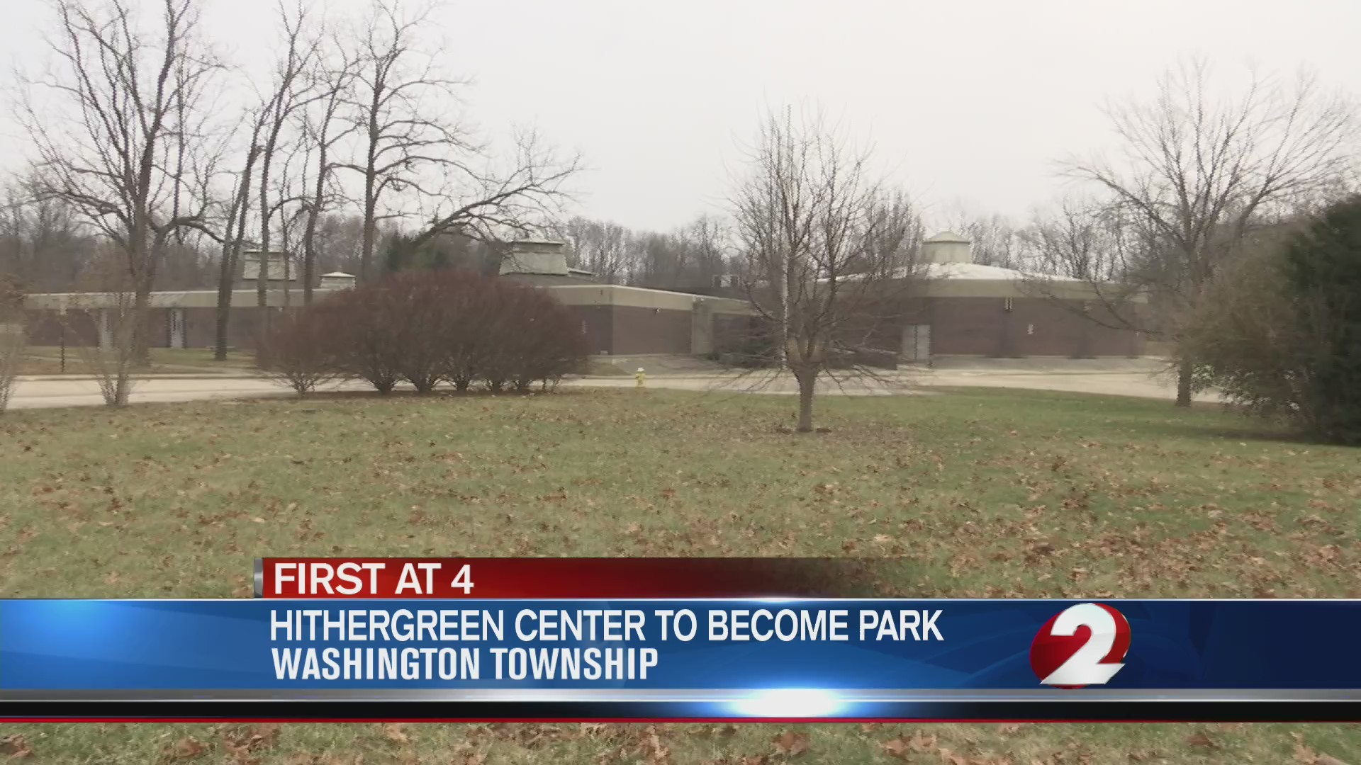 Hithergreen Center to become park
