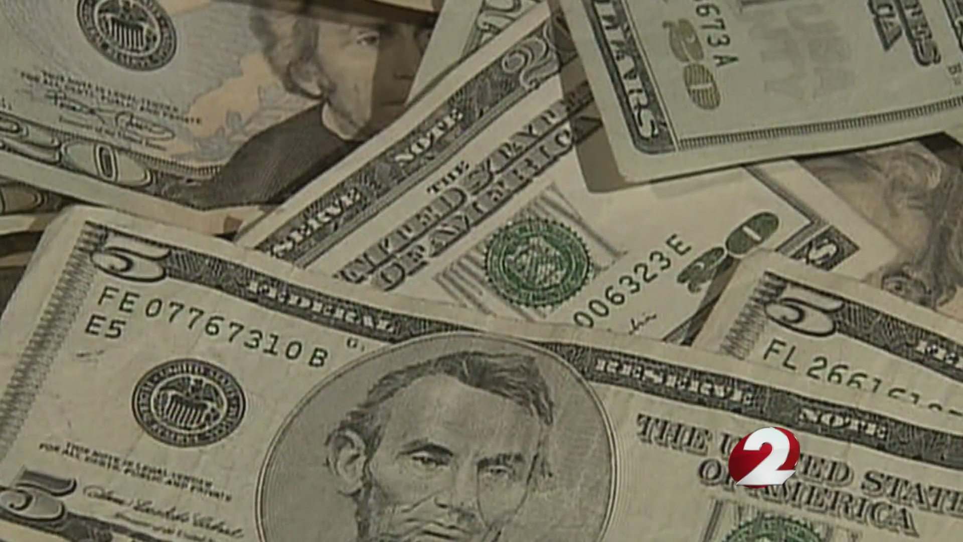 Saving for financial emergencies