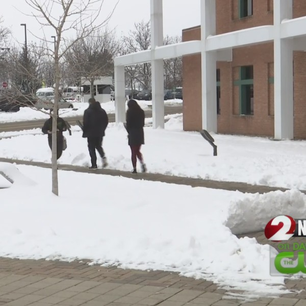 Strike looms at Wright State