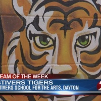 Team of the Week Stivers Tigers
