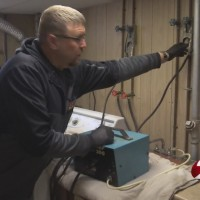 Temperatures drop, calls about frozen pipes go up