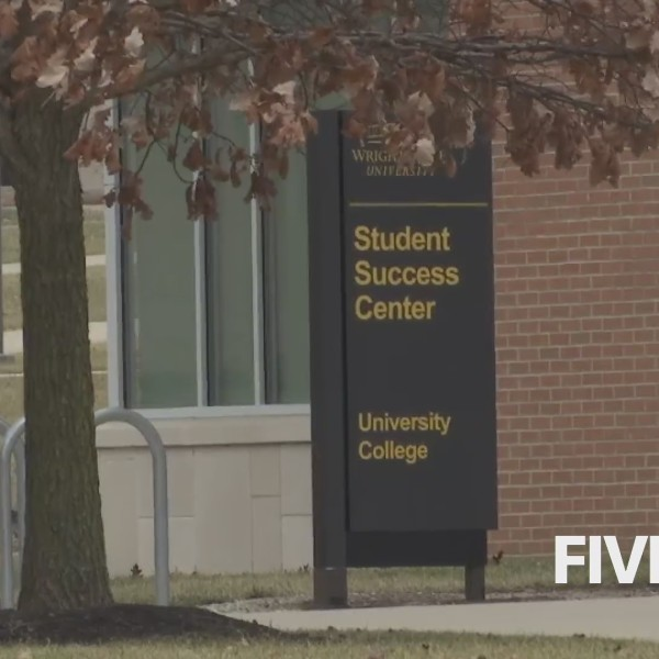 Wright State assures students classes will continue as scheduled pending possible faculty strike