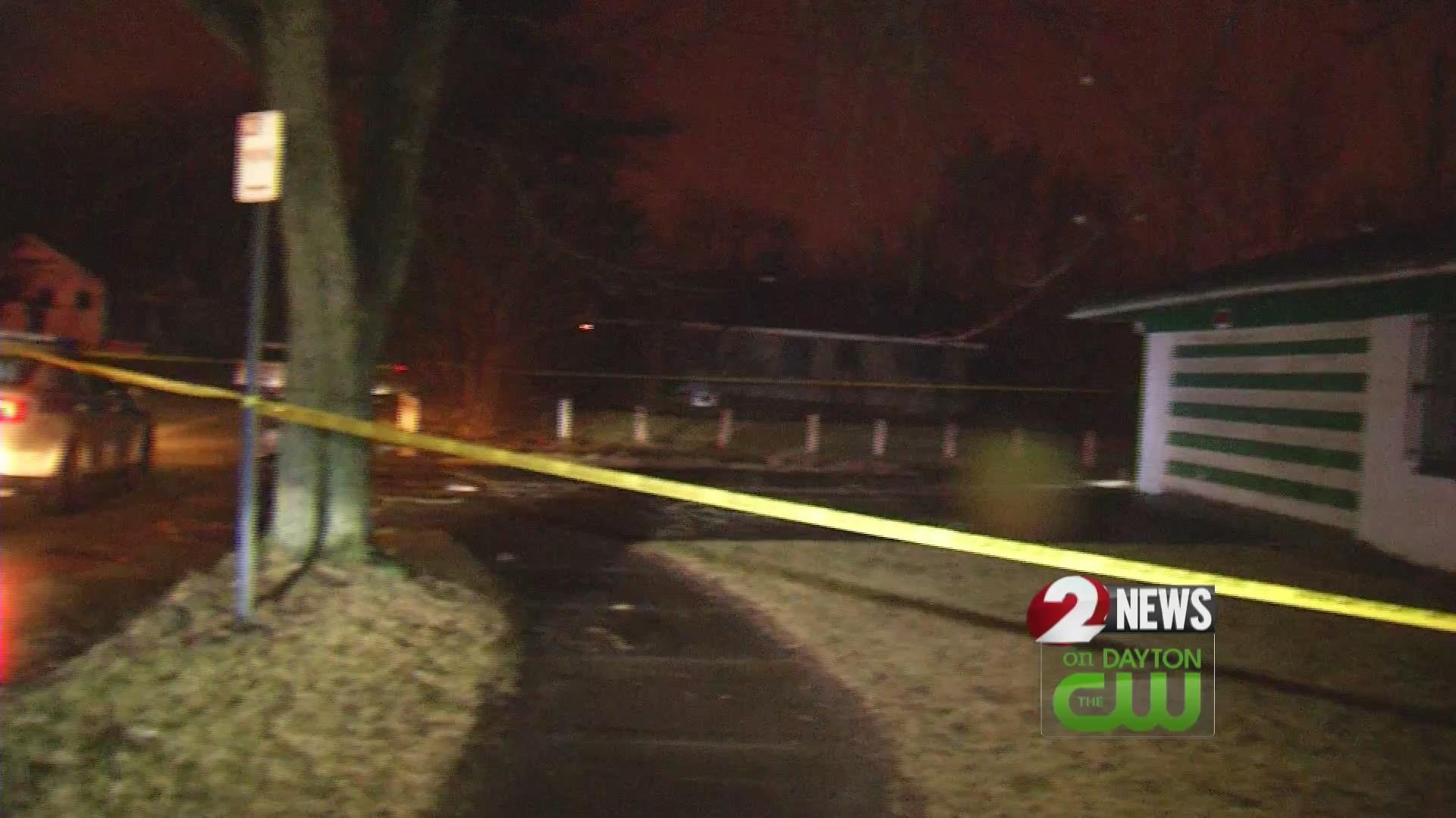 1 jailed after Dayton shooting victim dies