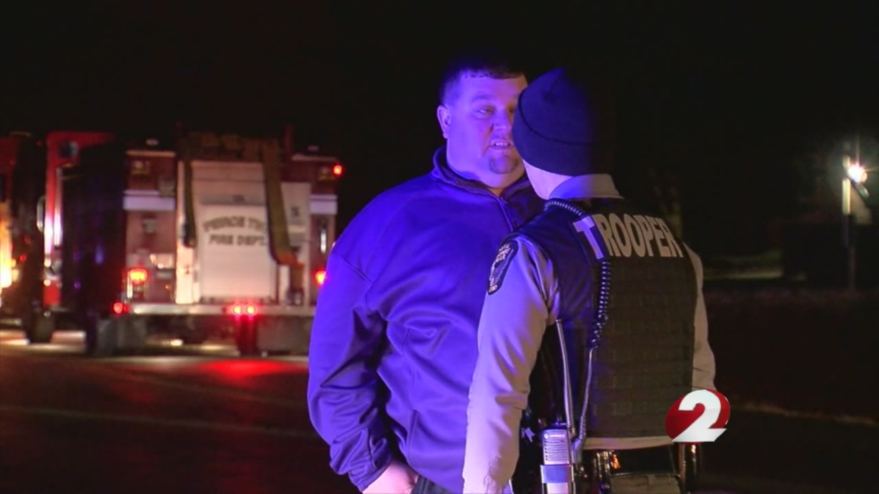 911 calls released in deadly ambush in Clermont County