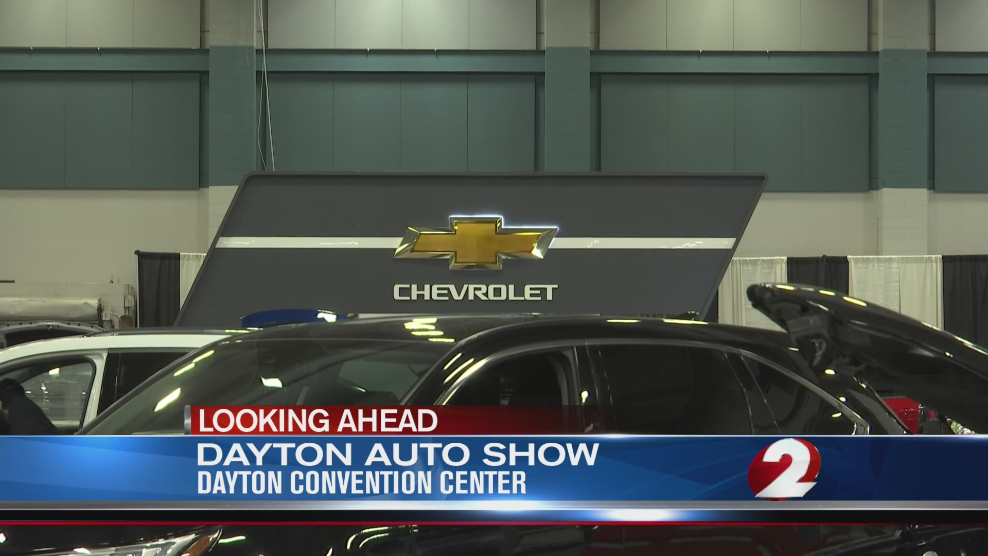 Dayton Auto Show >> Dayton Auto Show To Feature Latest In Automotive Technology