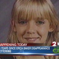 Erica Baker missing 20 years