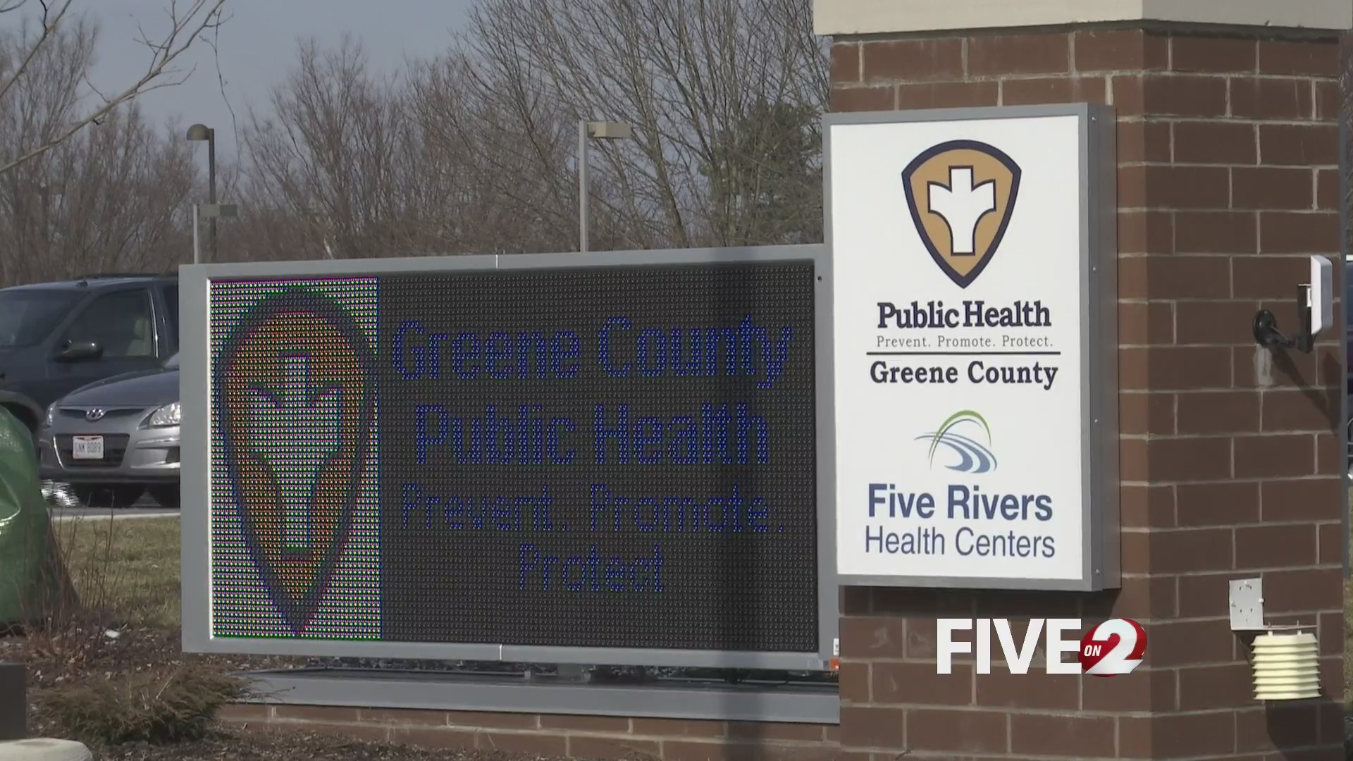 Greene County Public Health responds to statewide hepatitis A outbreak