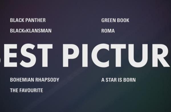 Hollywood Prepares For 2019 Academy Awards