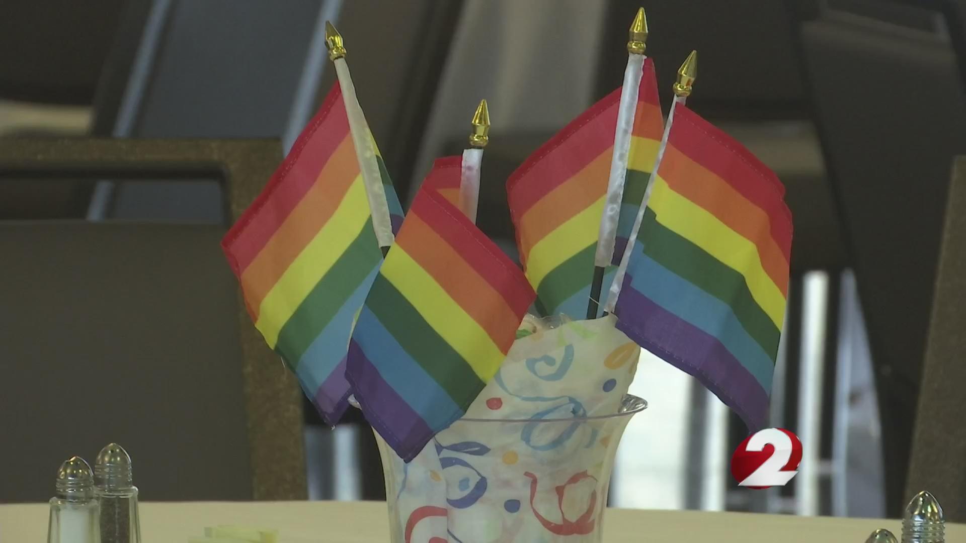 LGBT Horizons of Aging summit