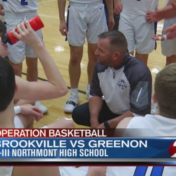 Operation Basketball, February 22