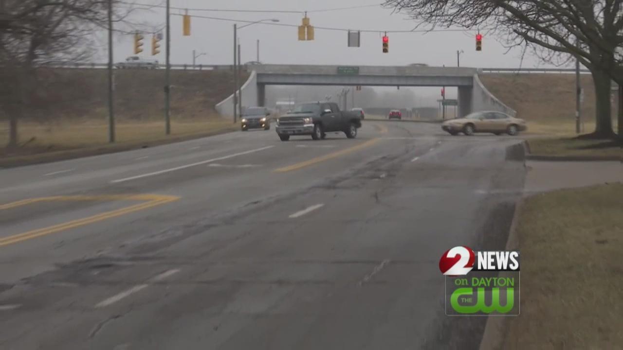 Transportation officials say cold snap worsened potholes