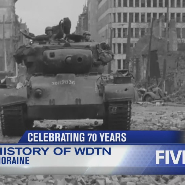 Celebrating 70 Years: The history of WDTN