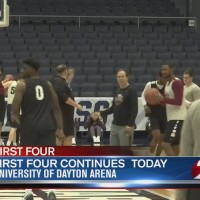 First Four continues Wednesday at UD Arena