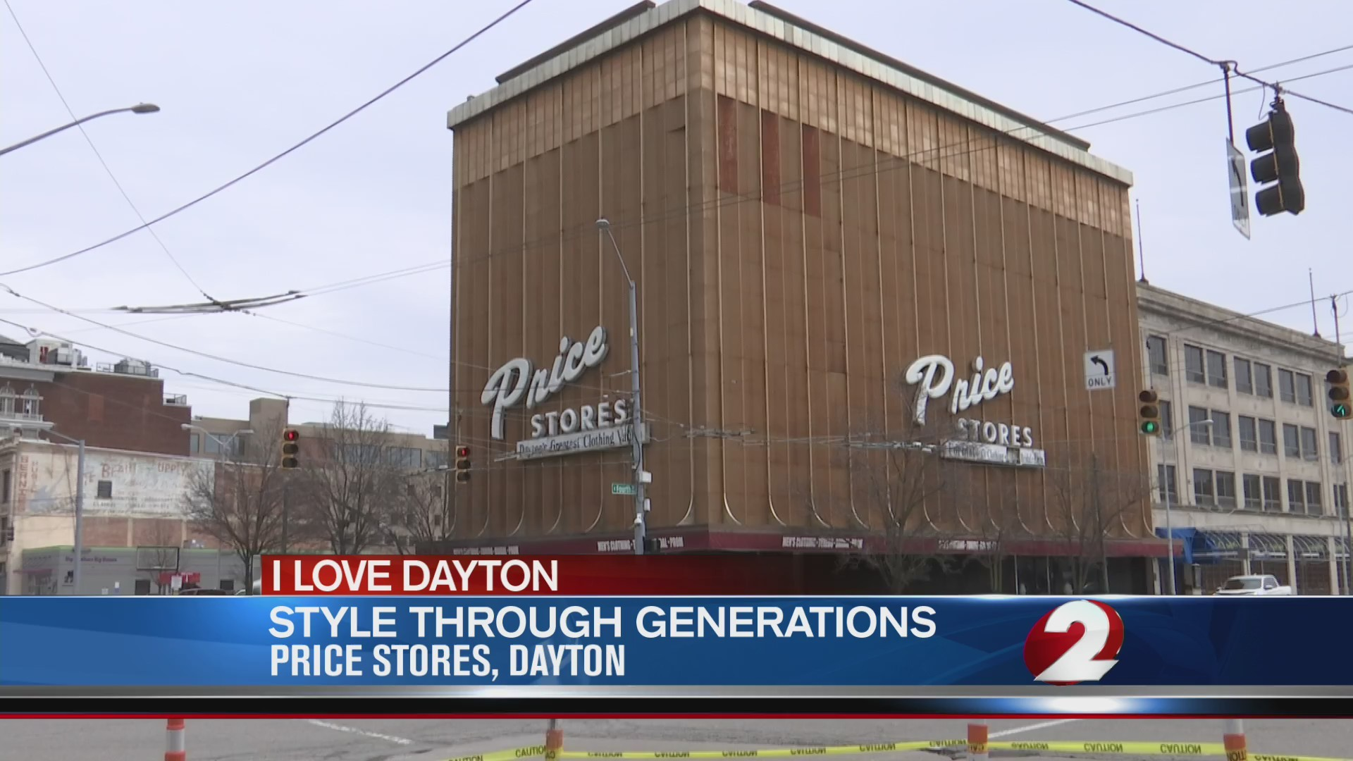 I Love Dayton: Style through generations