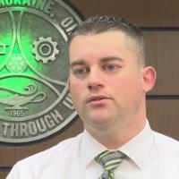 Moraine Police discuss Sunday's triple fatal crash