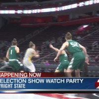 WSU selection show watch party
