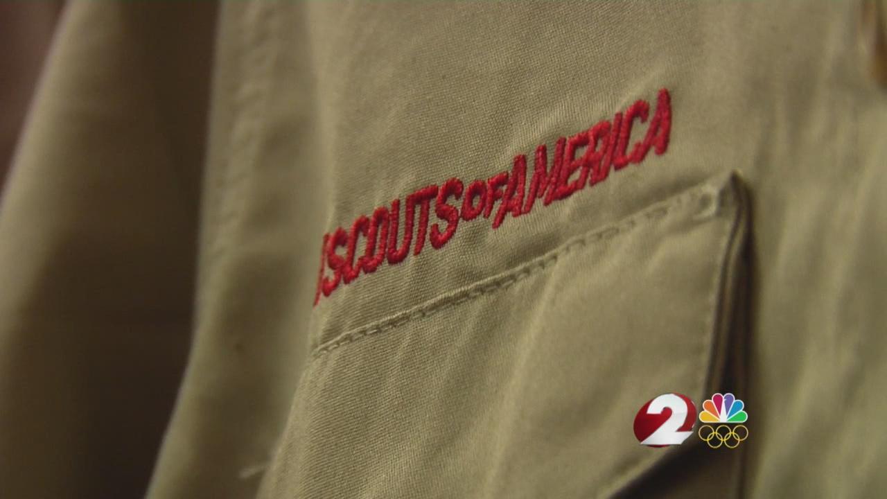 Boy Scouts_274104